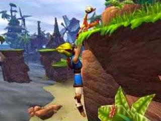 Jak and Daxter - The Precursor Legacy Ps2 Iso Ntsc En,Fr,De,Es,It Juegos Para PlayStation 2