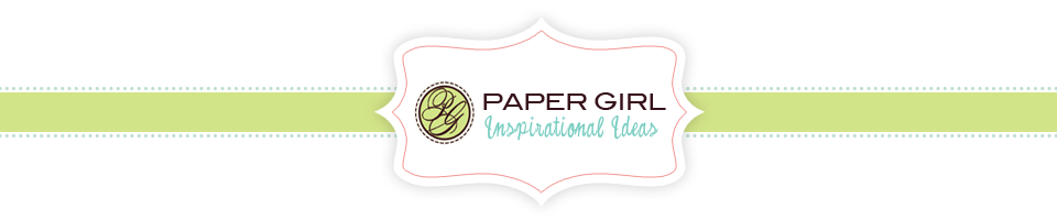 Paper Girl