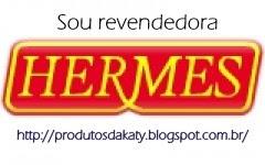 Sou Revendedora Hermes