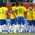 Atual Ranking da FIFA