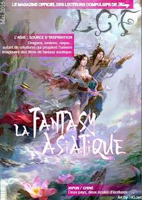 LCF #5 - Fantasy Asiatique