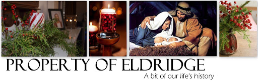 Property of Eldridge