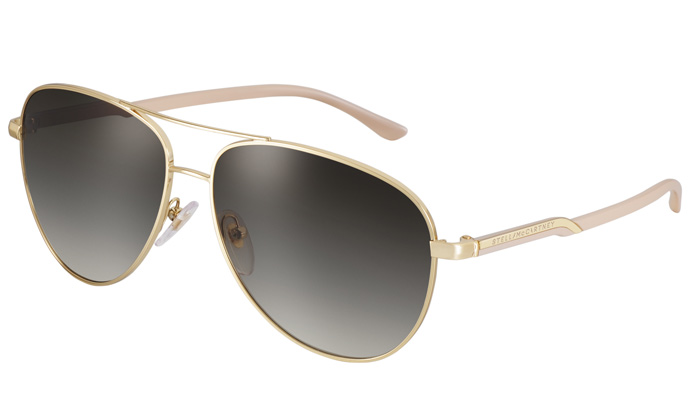 Stella McCartney SS2012: eco-friendly eyewear: SM3011 sunglasses