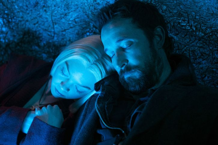 Falling Skies - Season 4 Finale - Promotional Photos