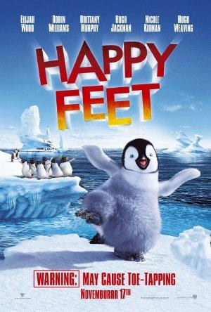 Vũ Điệu Chim Cánh Cụt - Happy Feet - 2006