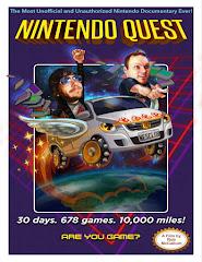 Nintendo Quest (2015) [Vose]