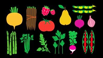 Grönsakslandet, Elin Unnes, Bella Linde