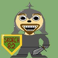 Skorch's Blog