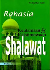 Keajaiban Shalawat