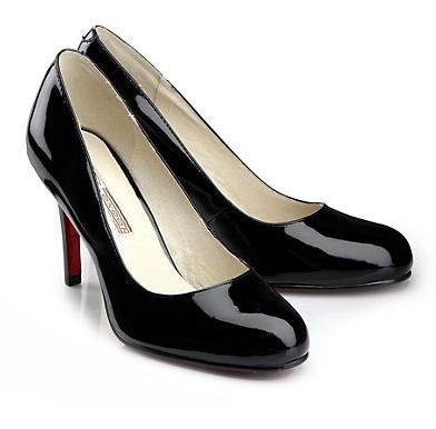 Louis Vuitton Schuhe Rote Sohle
