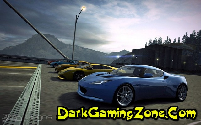 how to download nfs world for pc