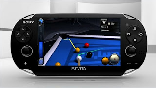 Sony's PlayStation Vita 3G Model Availability