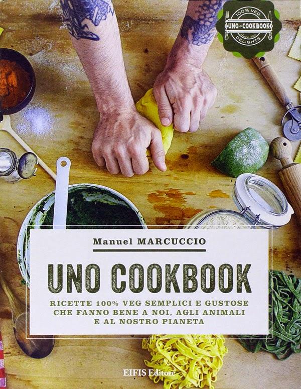 Libri di cucina e ricette: quali comprare | Vita su Marte