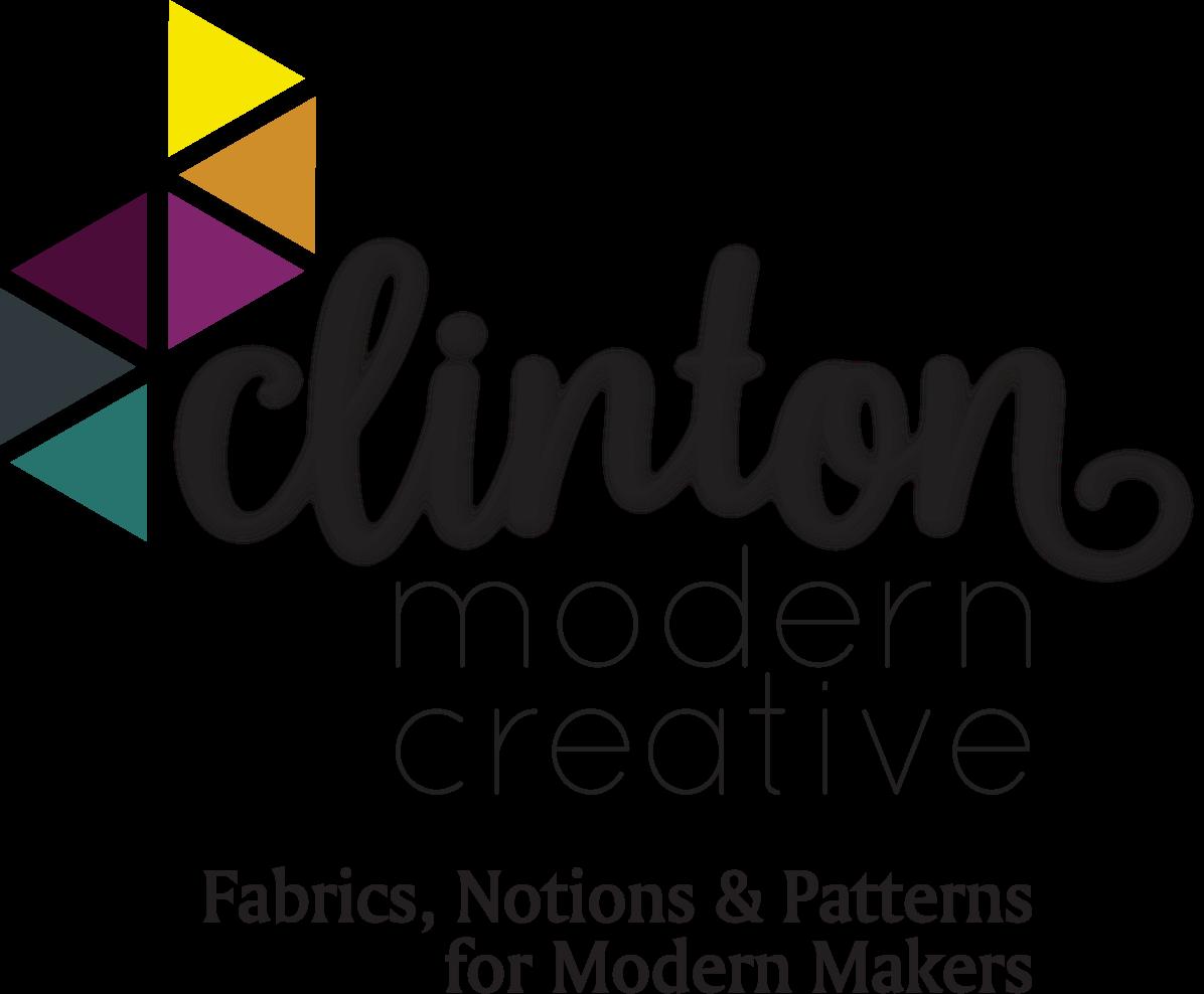 Clinton Modern Creative