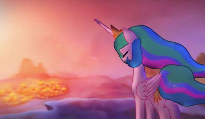 princess luna and celestia wallpaper