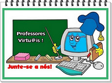 PROFESSORES VIRTUAIS