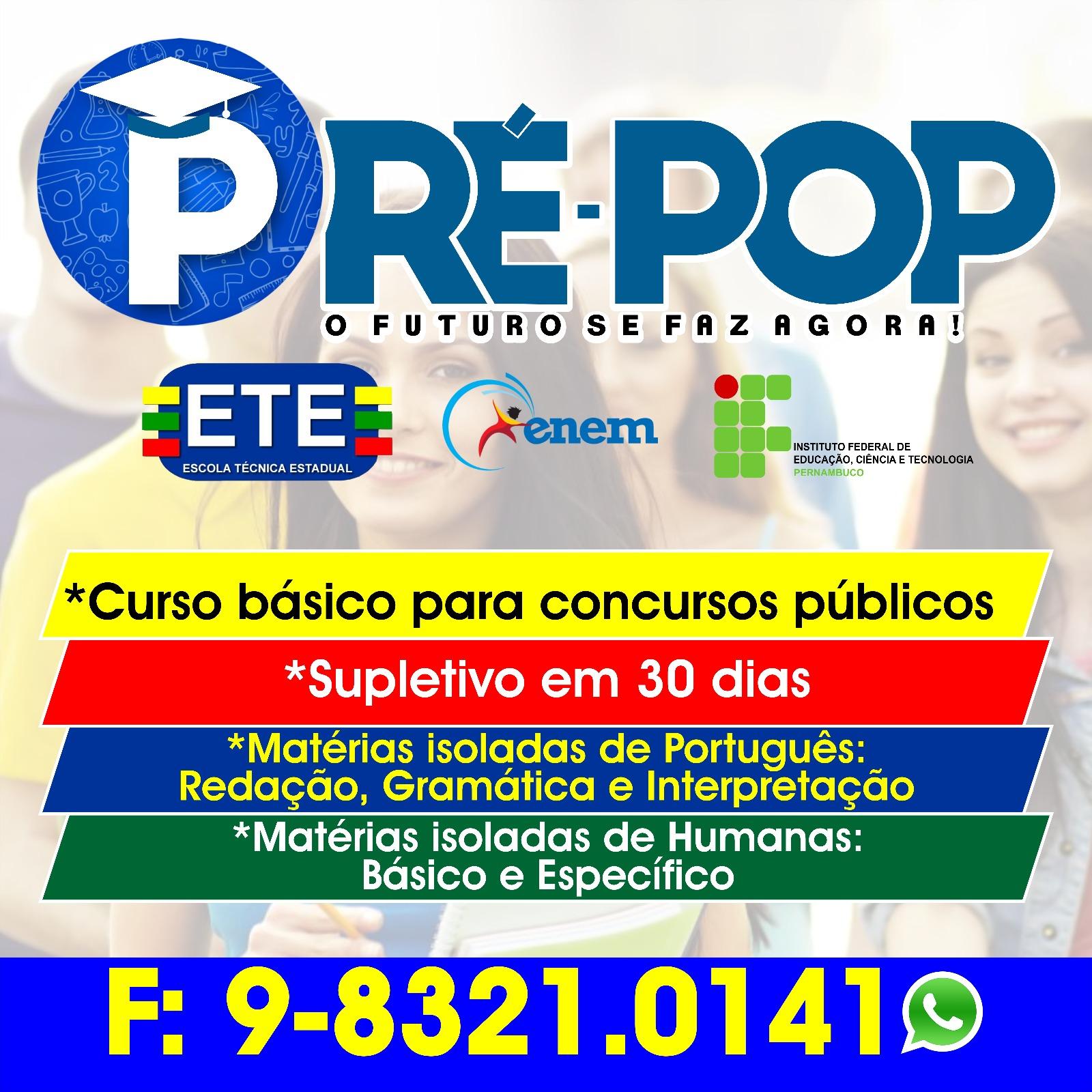 Pré-Pop