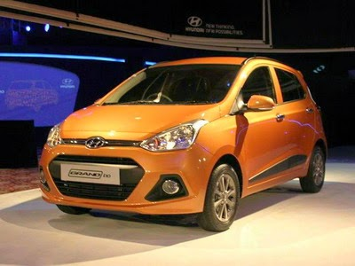 Komparasi Toyota Agya vs. Hyundai Grand i10