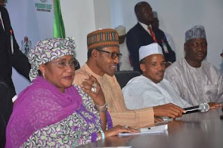 Buhari Told APC He Won't Seek Re-Election In 2019 – Aisha Alhassan