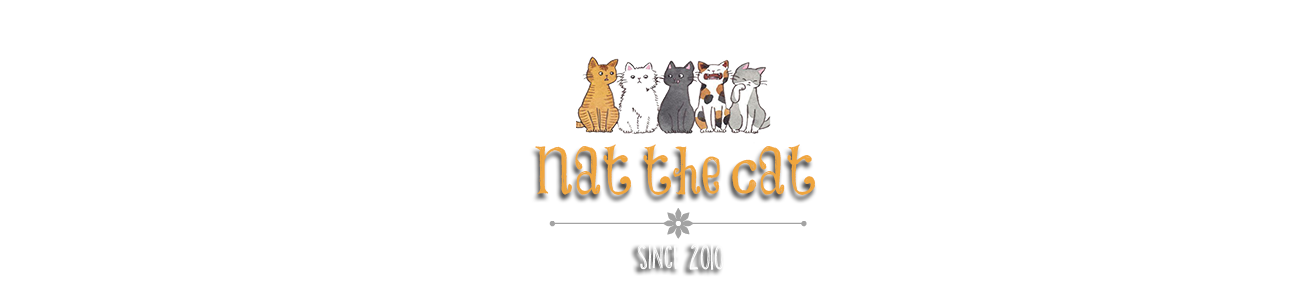 Nat the Cat
