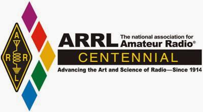 ARRL Centennial QSO Party 2014