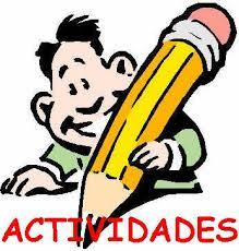 Actividades online/ juegos
