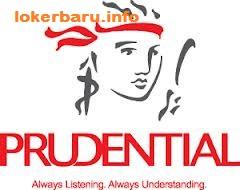 Loker Terbaru Prudential