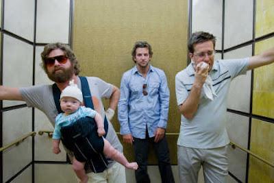 Bradley Cooper Hangover
