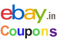 eBay.in is an online Market buy goods,trade on local,national or international basis.you can check all latest ebay discount coupons on our website for both user,buy sandisk pendrive 16gb only on 79 rs,100rs off on 200 purchase on ebay,also get prizes for shopping on ebay
