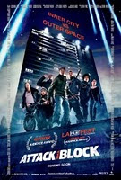 Attack the Block (2011) online y gratis
