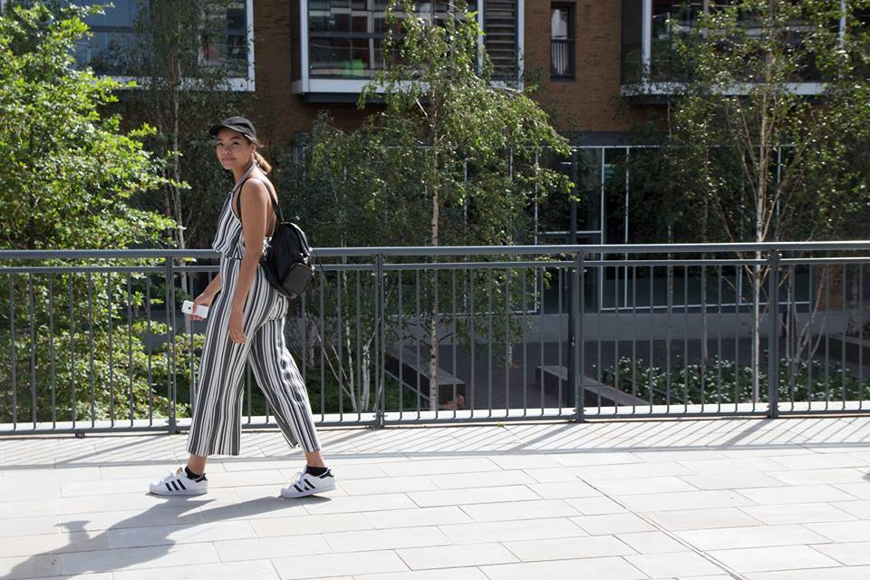 New-Look-Fashion-Blogger-Stripey-Jumpsuit