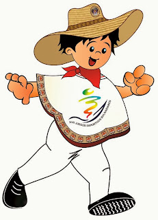 XVII Juegos Bolivarianos 2013