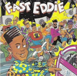 Fast Eddie / Straight Jackin\'