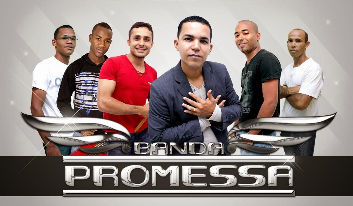 Banda Promessa.