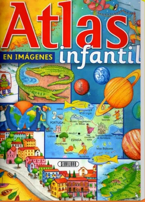 ATLAS EN IMÁGENES