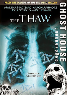 Watch The Thaw (2009) movie free online