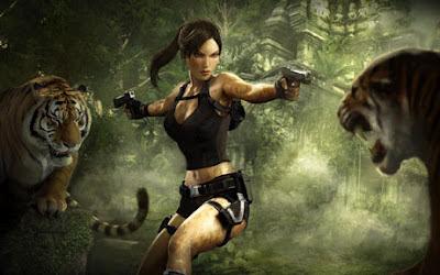 5 Jagoan Wanita Tangguh Di Game [ www.Bacaan.ME ]