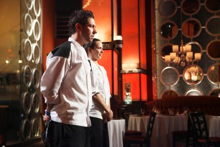 Image Result For What Season Did Christina Win Hell S Kitchen