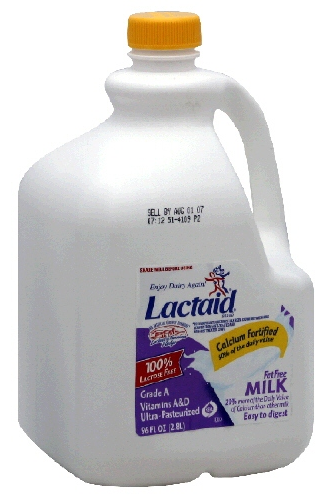Lactaid milk coupons