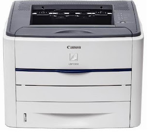 Canon lbp 3300 Driver Windows 7 64 bit