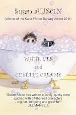 White Lies & Custard Creams: rom com with a dash of mystery - 97p & $1.59 on Amazon for Kindle