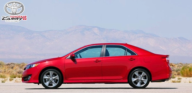 2012 Toyota Camry LE Invoice Price, Specs and Features