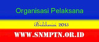 Panitia Bidikmisi 2013