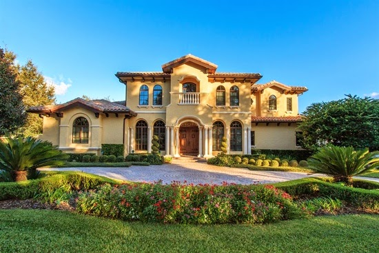 Eileen 39 s home design a grand estate in windermere fl for 3 799 000 Isleworth swimming pool prices