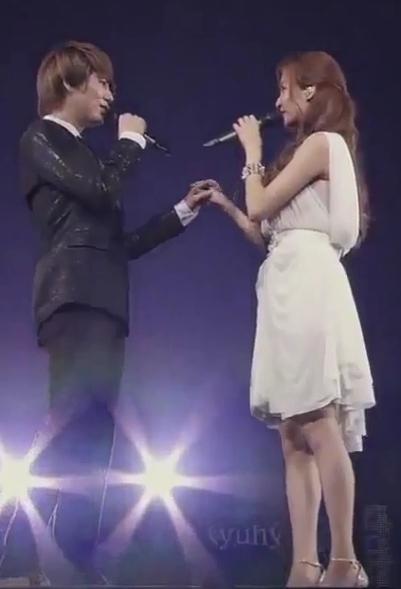 SeoKyu moment SMTown