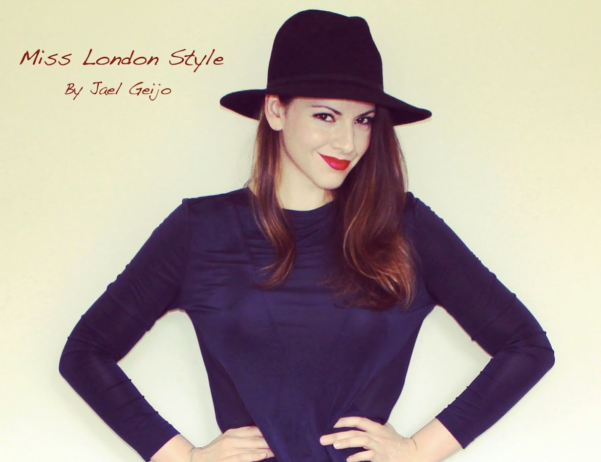 Miss London Style