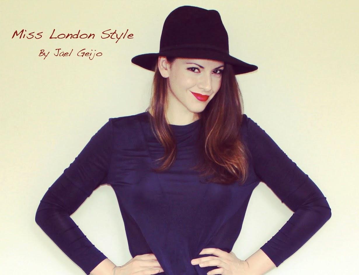 Miss London Style