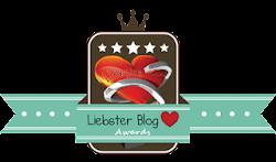 premio Liebster Blog! Grazie Kicca