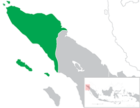 12 Suku bangsa yang terdapat di provinsi Aceh