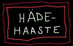 STD:n Hädehaaste